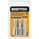 Bostitch BSA23NM 3-Piece Nutdriver Set