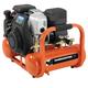 Industrial Air CTA5090412 5 HP 4 Gallon Oil Free Twin Tank Pontoon Air Compressor