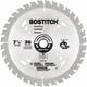 Bostitch BSA3136M 7 1/4 in. 36-Tooth Circular Saw Blade