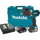 Makita XPH03M 18V LXT 4.0 Ah Cordless Lithium-Ion Hammer Drill Diver Kit