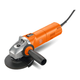 Fein 72217560090 5 in. 10 Amp Compact Angle Grinder