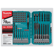 Makita T-01769 78-Piece Contractor Grade Bit Set