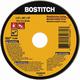 Bostitch BSA8051M 4-1/2 in. Metal Thin Cut-Off Wheel
