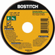 Bostitch BSA8051CM 4-1/2 in. Construction and Masonry Cut-Off Wheel