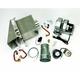 Aquastar AQ4 1600 Series Horizontal Vent Kit