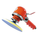 Sunex Tools SX203N 6 in. Dual Action Air Sander