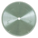 Hitachi 211000 15 in. 110-Tooth Tungsten Carbide ATB Finish Circular Saw Blade