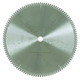 Hitachi 211001 15 in. 110-Tooth Tungsten Carbide TCG  Non-Ferrous Circular Saw Blade