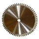 Saw Trax PL-60 7-1/4 in. 60 Tpi Premium Plastics Circular Panel Saw Blade