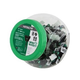 Hitachi 115099 T25 Magnetic Lock Bits (100-Pack)