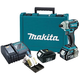 Makita LXDT06X1 18V Cordless LXT Lithium-Ion Quick-Shift Impact Driver Kit with FREE Impact Gold 11 Pc. Bit Set