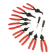Sunex 3007 10-Piece Snap Ring Pliers Set