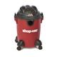 Shop-Vac 5940600 6 Gallon 2.5 Peak HP Quiet Series Wet/Dry Vacuum