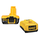 Dewalt DC9182C 18V XRP Lithium-Ion 2.0 Ah Tower Battery and Charger