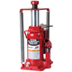 ATD 7421 12 Ton Heavy-Duty Hydraulic Air-Actuated Bottle Jack