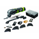 Rockwell RK2514K2 12V LithiumTech Cordless Sonicrafter Kit with 28 Accessories