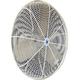 Twister TW20W-PB 20 in. Oscillating OSHA Compliant Pedestal Circulation Fan