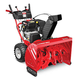 Troy-Bilt 31AH95P6766 357cc 33 in. Two-Stage Electric Start Snow Thrower