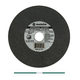 Metabo 655339000-900 Bundle Pack - 900 6 in. x 0.040 in. A60TZ Type 1 SLICER Cutting Wheels and a FREE WE14-150 6 in. Grinder