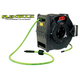 ATD 31163 3/8 in. x 60 ft. Premium FlexZilla Retractable Air Hose Reel