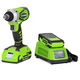 Greenworks 3800302 24V Cordless Lithium-Ion Impact Wrench