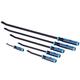 OTC Tools & Equipment 8206 6-Piece Blue Force Handled Pry Bars