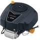 Briggs & Stratton 33R877-0003-G1 540cc 19.0 HP Intek Series Vertical Engine with 1 in. Tapped 7/16 - 20 Keyway Crankshaft (CARB)