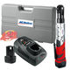 ACDelco ARW1201 12V Cordless Lithium Ion 3/8 in. Ratchet Wrench Kit