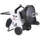 HeatStar F151500 155,000 BTU Oil Fired Infrared Heavy-Duty Portable Radiant Heater