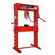 Sunex HD 5750 50 Ton Manual Shop Press