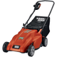 Black & Decker MM1800 12 Amp 18 in. 3-in-1 Electric Lawn Mower