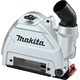 Makita 196846-1 5 in. Dust Extracting Tuckpointing Guard