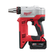 Milwaukee 2632-22XC M18 ProPEX 18V Cordless Lithium-Ion Expansion Tool with 2 XC Batteries