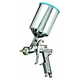 Iwata 5552 1.4mm Gravity Feed HVLP Spray Gun with Cup