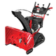 Troy-Bilt 31AH74P4766 277cc 28 in. Two-Stage Electric Start Snow Thrower