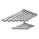 SK Hand Tool 86255 15-Piece 12-Point SAE Combination Wrench Set