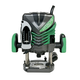 Hitachi M12V2 3-1/4 HP Variable Speed Plunge Base Router