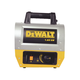 Dewalt F340635 1.65 kW 5,630 BTU Electric Forced Air Portable Heater