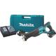 Makita XRJ02 LXT 18V 3.0 Ah Cordless Lithium-Ion Reciprocating Saw Kit