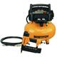 Bostitch BTFP1KIT 18-Gauge Brad Nailer and Compressor Combo Kit