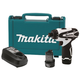 Makita FD01W 12V MAX Lithium-Ion Cordless 1/4 in. Hex Drill Driver Kit