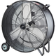 ATD 30324 24 in. Fixed Drum Fan