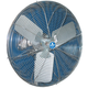 Schaefer 20CFO-SWDS 20 in. Single Phase Washdown Duty Circulation Fan