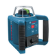 Bosch GRL300HVG Self-Leveling Rotary Laser with Green Beam Technology