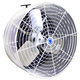 Versa-Kool VK20 20 in. Deep Guard Circulation Fan