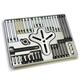OTC Tools & Equipment 7790 48-Piece Grade 5 Flange-Type Puller Set