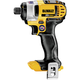 Factory Reconditioned Dewalt DCF885BR 20V MAX Cordless Lithium-Ion 1/4 in. Impact Driver (Tool Only)