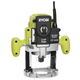 Factory Reconditioned Ryobi ZRRE180PL1G 10 Amp 2 Peak HP Plunge Router