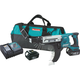Makita XRF01 18V LXT 3.0 Ah Cordless Lithium-Ion 1/2 in. Auto Feed Screwdriver Kit
