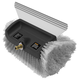 Ariens 786017 Window and Siding Brush for 986 Series Pressure Washers